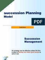 Simplified Succession Management v1.0