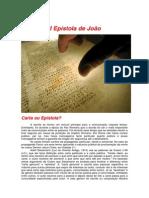 II Epístola de João