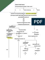 Patofisiologi Hipertensi Pada Kasus