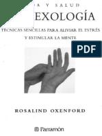 Oxenford Rosalin - Reflexologia