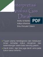 AGD PPT