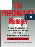 Bk Performance Manager Banking
