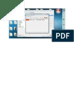 3G Printscreen