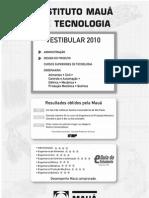 Vest2010-AdministraçãoDesign