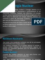 Energia Nuclear...