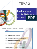 Demanda Individual y Del Mercado 02