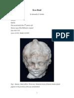Eros Head From Baniyas