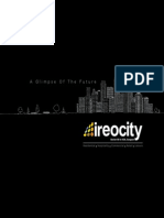 Ireocity Brochure - Ireo City Gurgaon