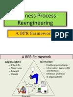 Suggested Framework