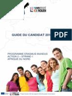 BATTUTA Guide Du Candidat