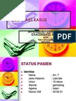 Presentasi Kasus App Fix