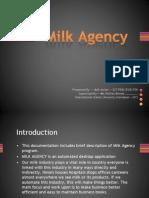 milk ppt