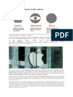 Identitatea Vizuala a Unei Companii