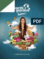 Earth Garden Festival 2014 in Ta Qali, Malta