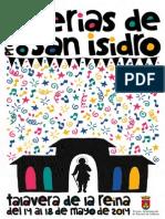 Ferias San Isidro 2014