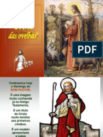 Evangelho de Domingo Dia 11 de Maio de 2014 - A POrta