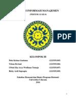 Pengertian Sistem Informasi Akuntansi