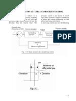 Process Fundamentals