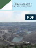 Prayas Coal Report Jan 13