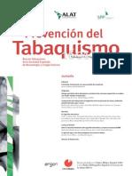 Revista Prevención Del Tabaquismo. Enero-marzo 2014 16-1