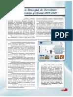 10.elaborareastrategieidedezvoltareajudetuluiialomitaperioada2009-2020