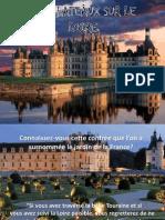Les Chateâux Sur Le Loire
