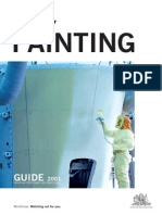 Guide Spray Painting 415