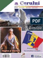 Revista Roua Cerului Nr XII -  25 04 2014