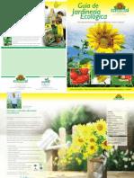 Guia de Jardineria Ecologica-Consejos Prácticos Para Una Jardinería y Huerto Natural-Neudorff