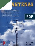 Brault R Piat R - Las Antenas