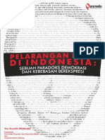 Pelarangan Buku Di Indonesia