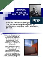 Luis Barragán Rssm