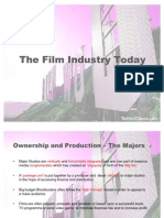 A Film Industry Overview