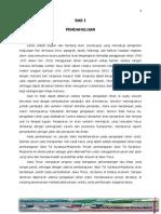 Masalah Pembangunan Jalan Tol Surabaya - Mojokerto