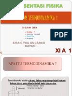 PRESENTASI_TERMODINAMIKA