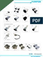 Yunpen 2009 Catalogue