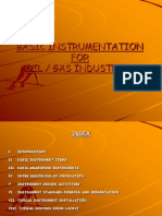 Basic Instrumentation for Oil Gas Industries_presentation_29.08.10