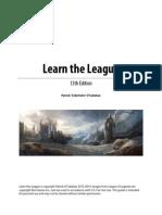 Learn the League