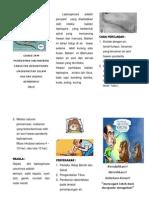 Leptospirosis Leaflet