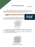 4B Fuerzas intermoleculares