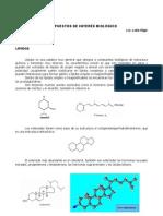 5D Compuestos de interes biologico