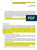NOVOA LA CONSTRUCCIÓN DE UN ESPACIO EDUCATIVO EUROPEO.docx