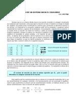 9B Principio de Le Chatellier