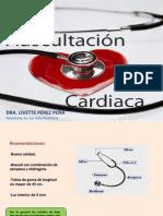 auscultacion cardiaca