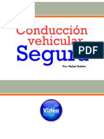 Conduccion Vehicular Segura RD