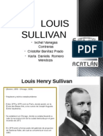 Estilo Arquitectonico Louis