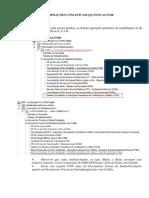 Informações Conceituais Quanto Ao F100 - 2013 - Contabilidade - Patrick de Moraes Vicente - Araruama - RJ - Brasil