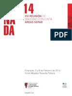 Programa R.I. Granada 2014