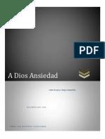 Adios Ansiedad