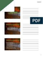Presentacion. Metodologias de Caracterizacion Agroforestal